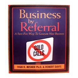 Business by Referral
